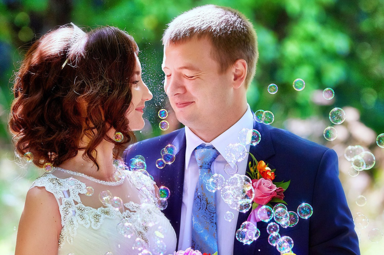 Фото видеосъемка свадеб в ярославле